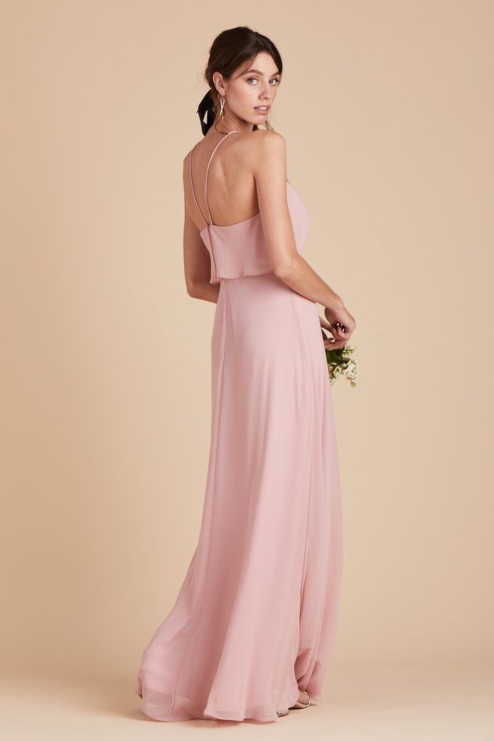 289b850968afa Jules Dress - Dusty Rose | MY WEDDING ♥ | Dusty rose dress, Bridesmaid  dresses, Dresses