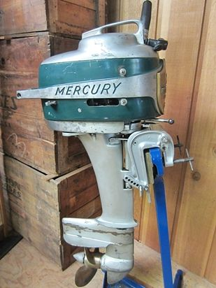 41 best ideas about outboard motors on pinterest toys for Vintage mercury outboard motors