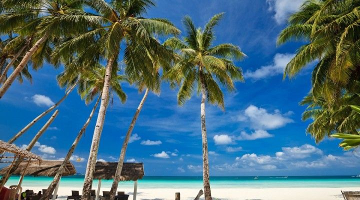 Боракай является небольшим тропическим островом на Филиппинах, он находится в 315 километрах от столицы Филиппин — города Манилы, и всего в двух километрах к ближайшему крупному остро…