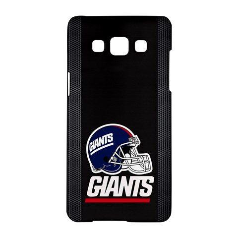 New York Giants Helmet Samsung Galaxy A5 Hardshell Case Cover