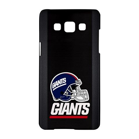 New York Giants Helmet Samsung Galaxy A5 Hardshell Case Cover