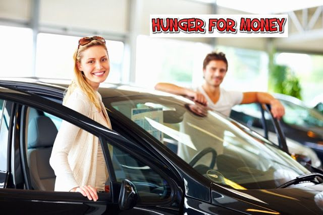 Why Do I Need Car Insurance By Hunger For Money Car Insurance