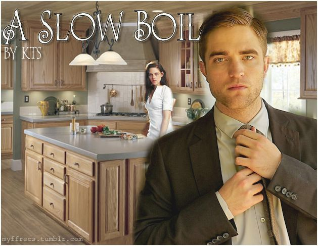 A Slow Boil by kts (Romance/Humor) - Bella's an exchange student hoping to find a job to keep herself employed for the summer so that she can stay on at an exclusive University. Her best job prospect is a part-time housekeeping position with one Mr. Cullen.  No doubt this is an older man likes to control/protect a younger woman with some hot lemons & drama story, but there are also some really sweet & touching moments as well.  I certainly loved it!  Great fic I highly recommend for sure!!!