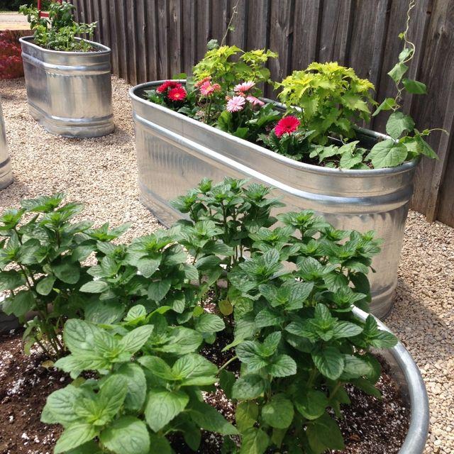 Cheap Raised Garden