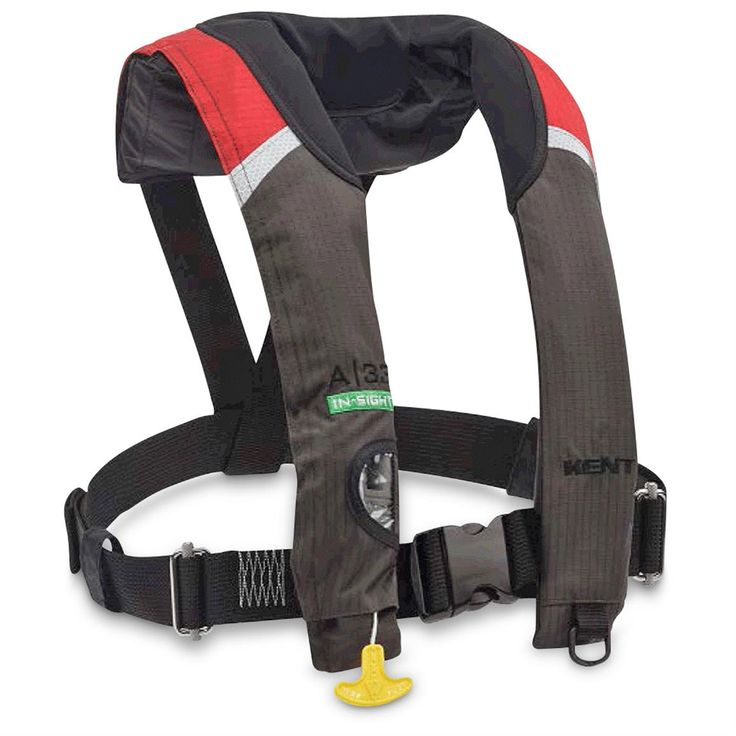 Kent A-33 Automatic Stole Insight Inflatable Vest