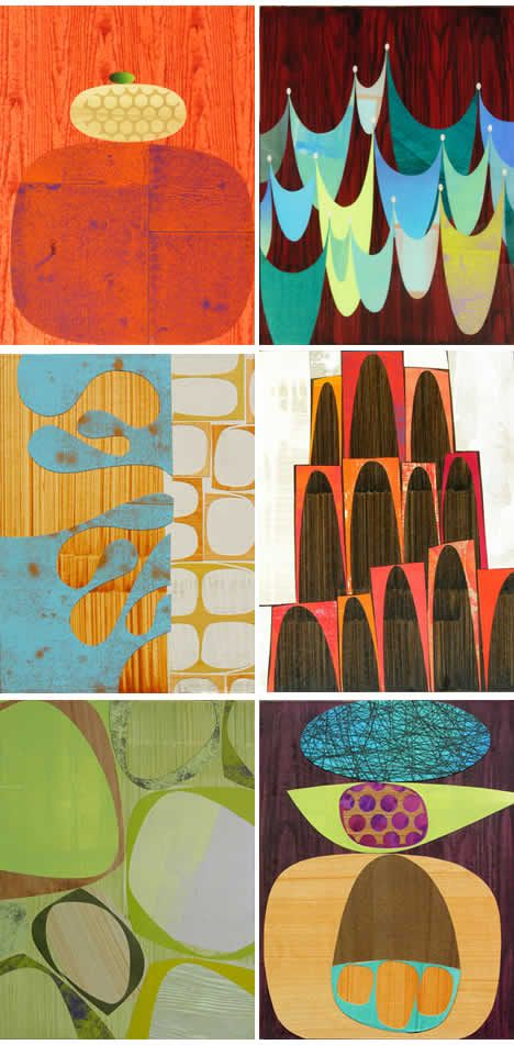 1016 best Abstract Art images on Pinterest