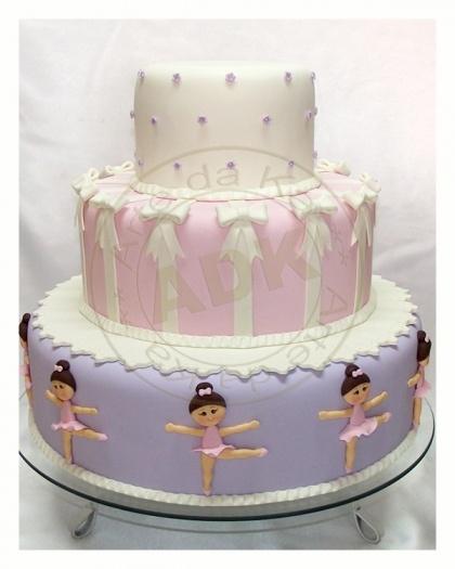 Bolo Bailarina: Art Da Ka, Cakes Ballerinas, Bolo Diverso, Ballerinas Cakes, Bolo Fake, Beautiful Cakes, Ballet Cakes, Ballerinas Buns, Bolo Bailarina