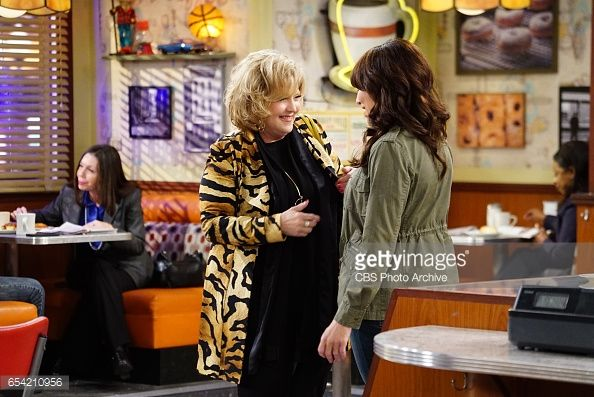 'Get It Arthur' When Randy's mom comes to town Franco encourages Arthur to go out on his first date in years Brenda Vaccaro guest stars as Helen...