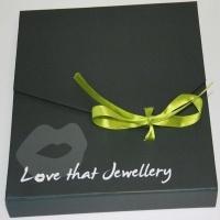 Luxury Necklace Box 20x20x3cm