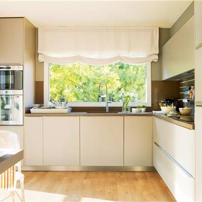 50 best cocina images on Pinterest | Kitchens, Cob house kitchen and ...