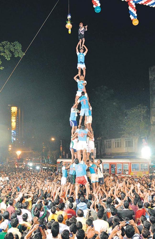 maharashtra and festival Ganesh chaturthi is the most famous festival in maharashtra explore more events and festivals in maharashtra.