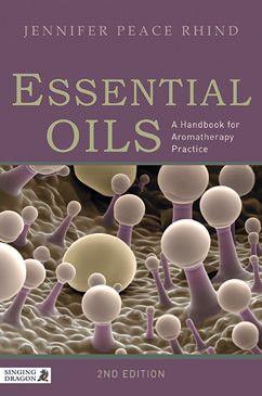 CYGNUS: Essential Oils by Jennifer Peace Rhind - £12.99