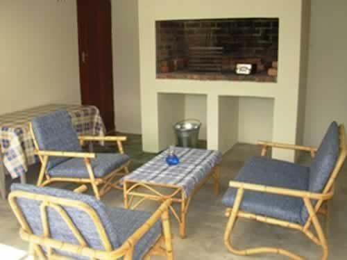 indoor braai (barbecue) room ideas