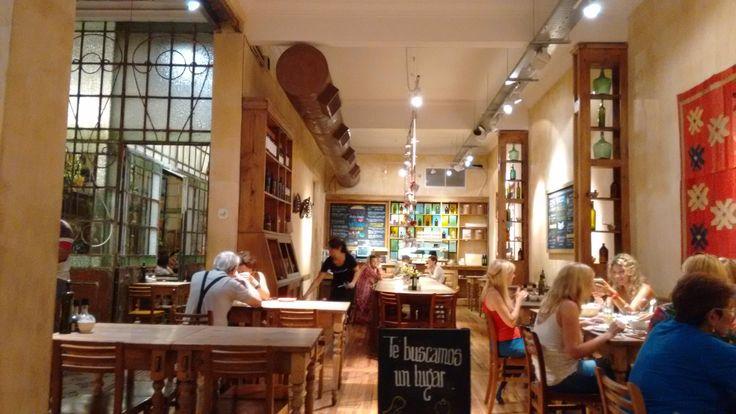 Le Pain Quotidien, Buenos Aires - Armenia 1641, Palermo - Número de Teléfono y Restaurante Opiniones - TripAdvisor