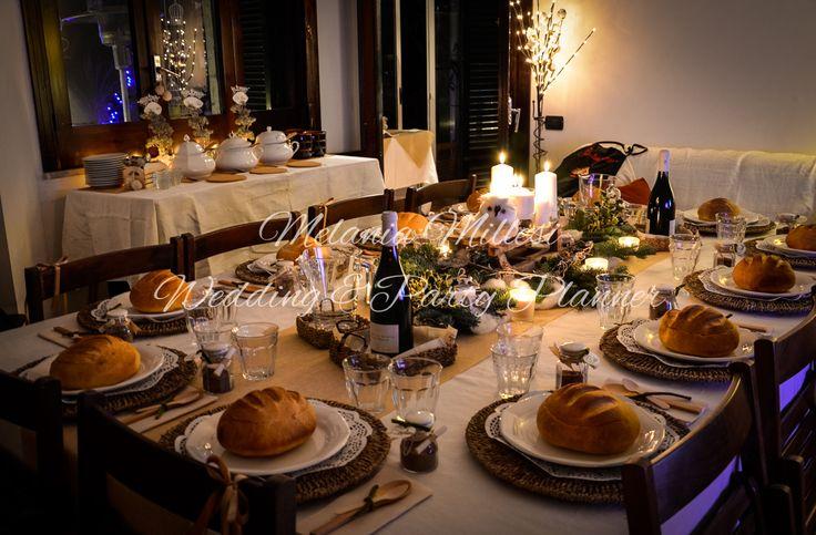 Mise en place country Allestimenti ... Wedding e Party Planner Catania Melania Millesi http://www.melaniamillesi.it/