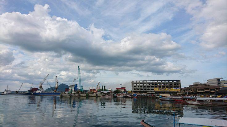 Harbour Tacloban