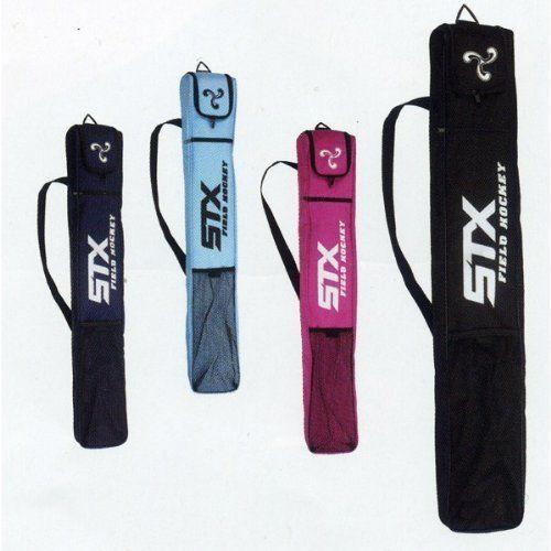 STX Prime Field Hockey Stick Bag (Color=Navy) by STX. $26.99. The STX Prime…