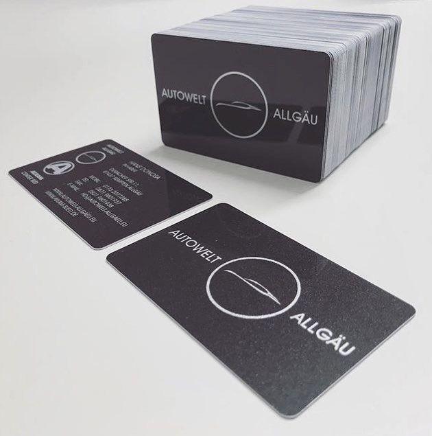Pin Von Flyeralarm Auf Visitenkarten Verpackungen Karton