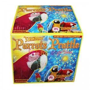 Parrots Prattle shoots in to Various Types Whistles Buy at http://www.festivezone.com/cracker-detail/parrots-prattle.html