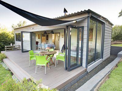 Golden View Luxury Self Catering - Kamers Drakensberge