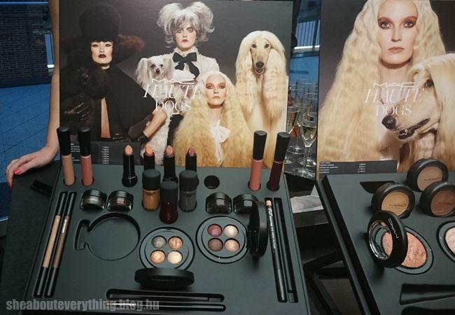 Együtt az összes őszi MAC Cosmetics kollekció: rengeteg matt rúzs, szuperkönnyű alapozók, és extravagáns, lila szájfények. És gyorsan fogynak... Melyik a te kedvenced a posztból?