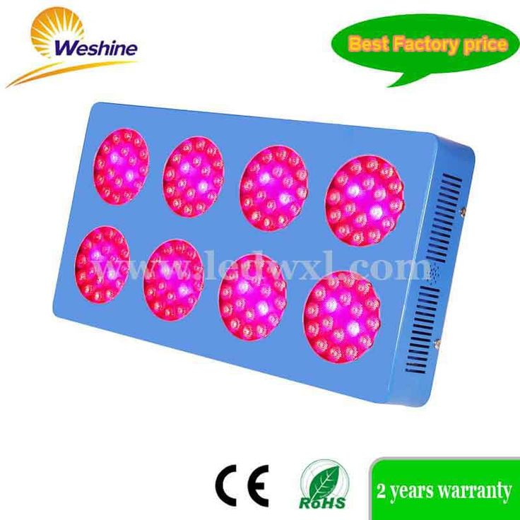 Aliexpress.com : Buy 400W (432W)  hydroponic / hps horticulture Best led grow light from Reliable LED grow light suppliers on Shenzhen GIP Company Limited  $335.00