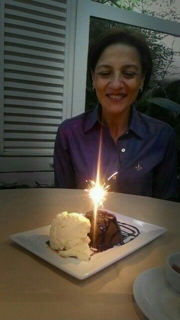 Feliz Aniversario!!