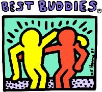 I am a proud supporter of Best Buddies.