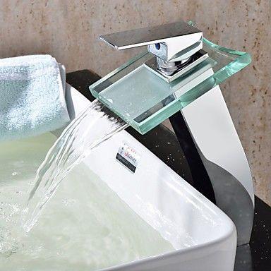 Oltre 25 fantastiche idee su rubinetti del lavandino del - Rubinetti bagno ottone ...