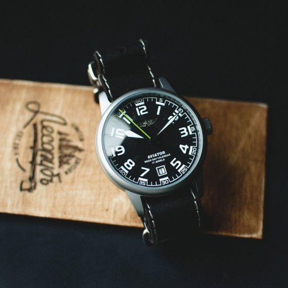 17 best ideas about mens military watches military mechanical military watch poljot aviator mens military watches russian men watch army wrist