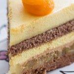 Découvrez une nouvelle recette d'entremets avec cet entremets chocolat, poires caramélisées, sauce caramel au beurre salé et mousse au miel.  Retrouvez les recettes gourmandes de Perrine : cannelés, macarons, cake pops, biscuits, entremets ... sur son blog L'Accro au sucre a un blog !