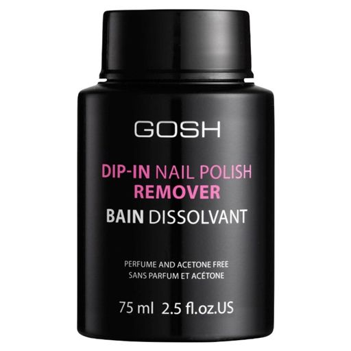 Gosh Express Dip In Nail Polish Remover