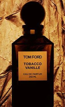 TF Tobacco Vanille