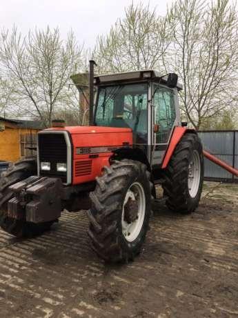 Tractor Massey Ferguson 3115 Giurgiu - imagine 1
