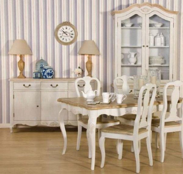 Merveilleux Meuble Style Provencal #9: Le Mobilier De Style Provençal Pour La Maison