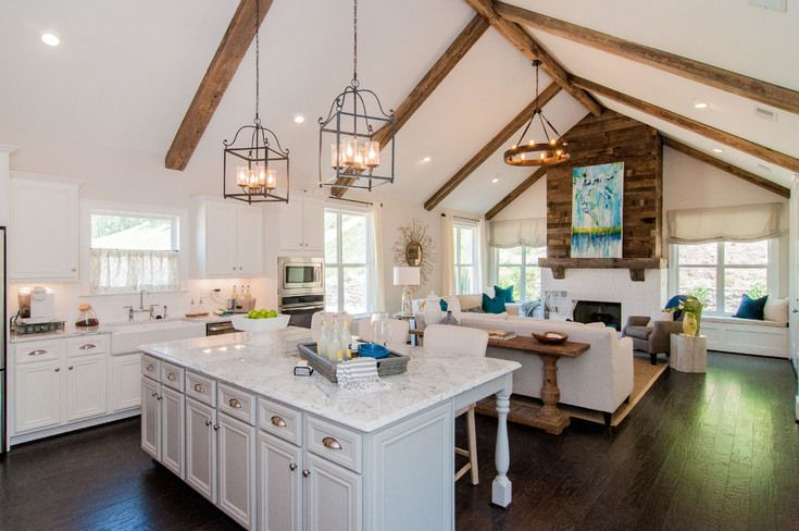 Modern Craftsman Style Home in Alabama| Frusterio Design Blog