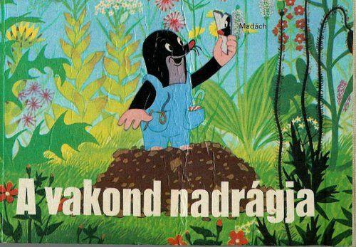 A VAKOND NADRAGJA - Kinga B. - Picasa Webalbumok