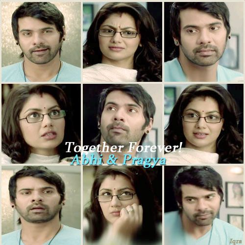 KumKum Bhagya Creation Gallery #2 (Page 119) | 4161882 | Kumkum Bhagya Forum