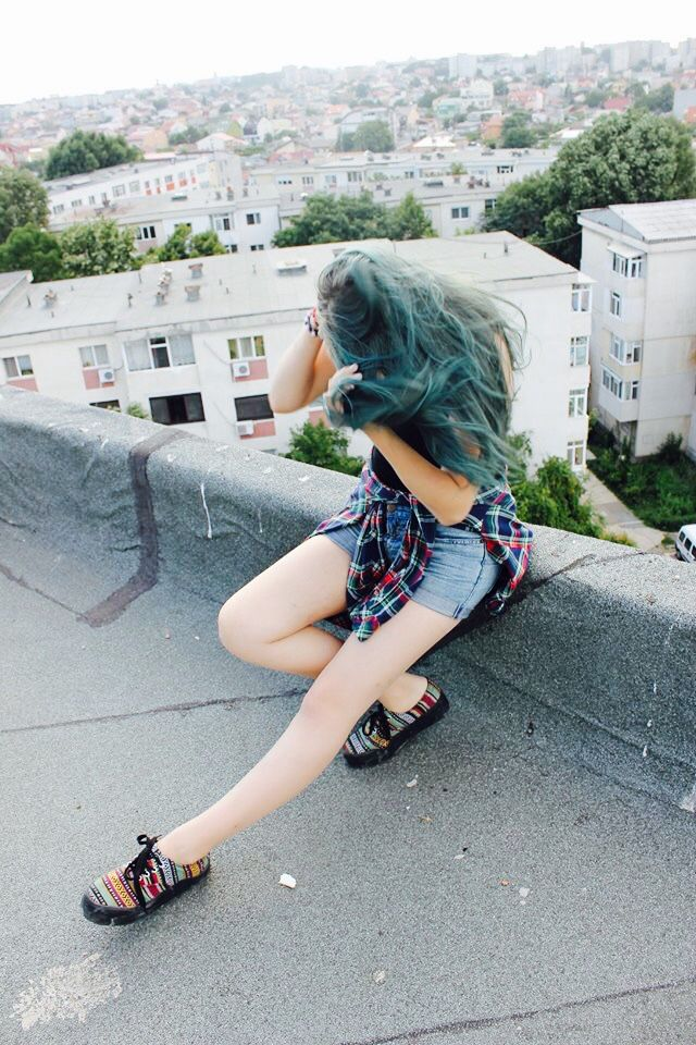 #blue#turquoise#hair#hairstyle