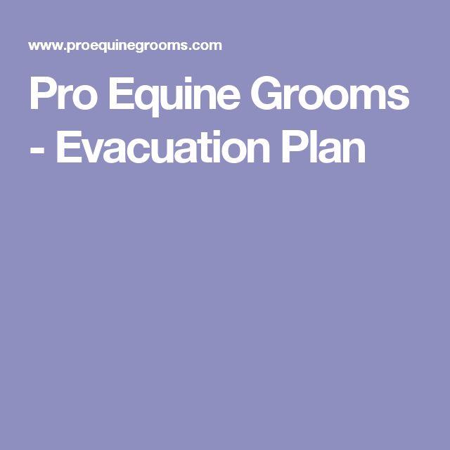 The  Best Evacuation Plan Ideas On   Emergency