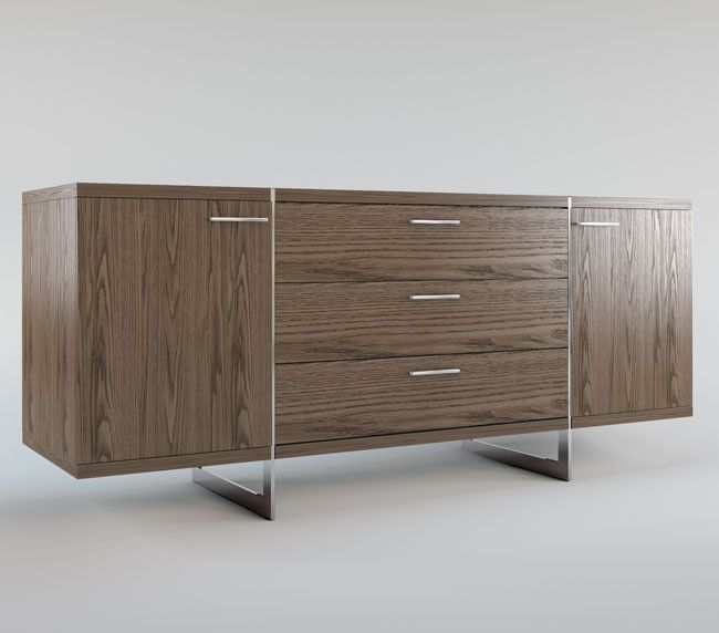 14 best images about sideboard on pinterest oak for Contemporary sideboards for dining room