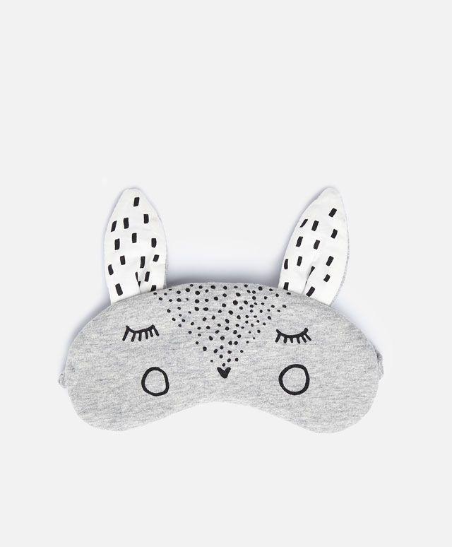 Mascherina coniglietta - OYSHO