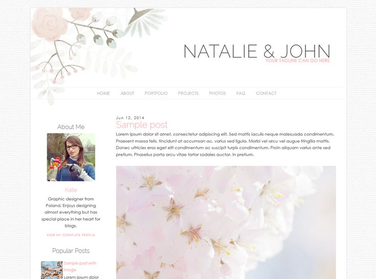 Designer Blogs 138 best ::cute blogger templates :: images on pinterest | blogger