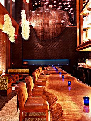 Dinner For 10 At Nobu 57 in NYC
