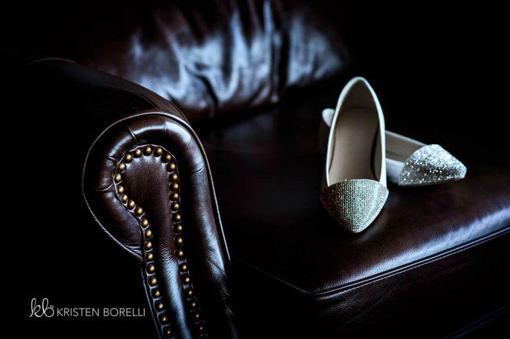 Sparkly white wedding shoes (Kristen Borelli Photography, Victoria Wedding Photographer, Pine Lodge Farms Wedding Photographer, Vancouver Island Wedding Photographer, Nanaimo Wedding Photographer, Destination Wedding Photographer, BC Wedding Photography)