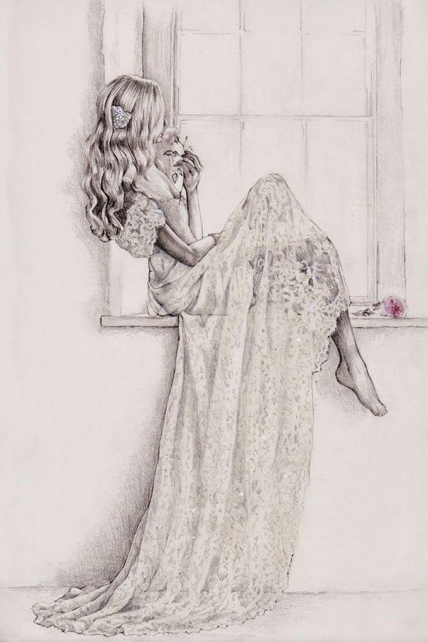 http://www.clipzine.me/u/zine/14974917325794265382/Drawing-Inspiration