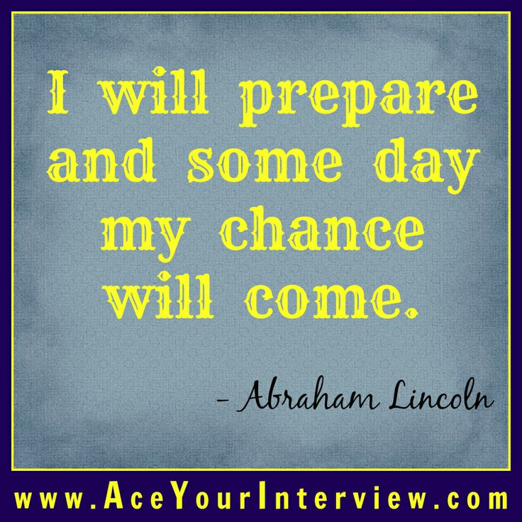 Best Motivational Quotes For Students: #Lincoln #success #quote For #students #job #interview