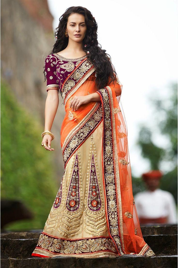 Shop for Bridal Sarees, Designer Sarees, Party Wear Saris