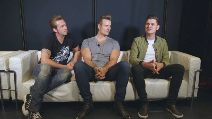 Interview mit The Baseballs - Blog.Ticketcorner