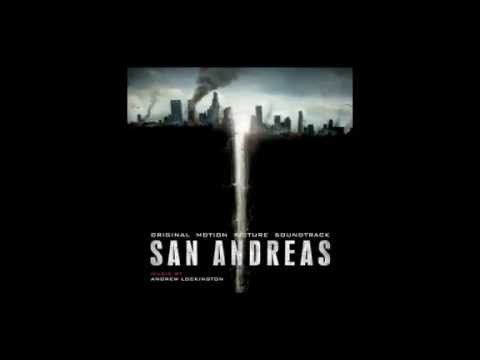 Sia - California Dreamin (FULL SONG) (from the 'San Andreas' soundtrack)